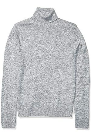 Goodthreads Supersoft Marled Turtleneck Sweater Pullover-Sweaters