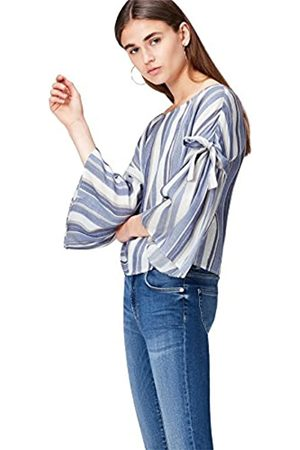 Camisa de Rayas Mujer Marca find