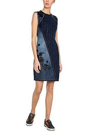 Desigual Vest_achille, vestido Mujer