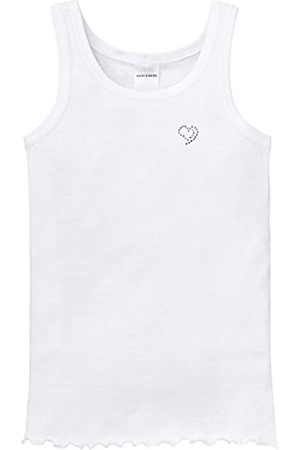 Schiesser Camiseta Interior sin Mangas para niña