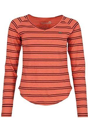 Ternua Camiseta Kandy LS T-Shirt W Mujer