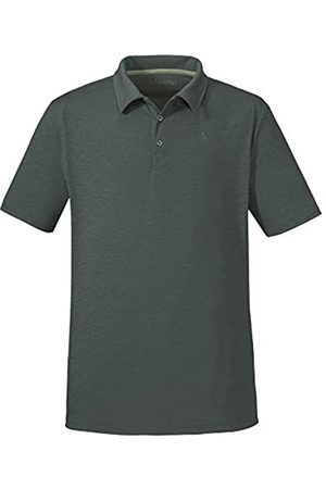 Schöffel Polo Shirt Izmir1 Camiseta, Hombre
