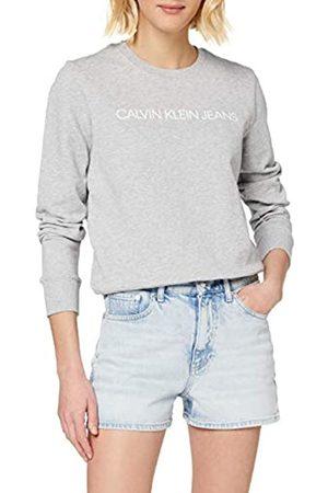 Calvin Klein High Rise Short