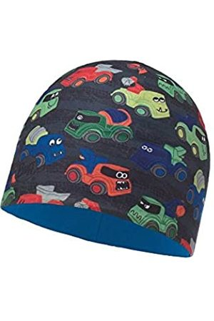 Buff Polar Gorro, niños, (Wagons/Harbor)