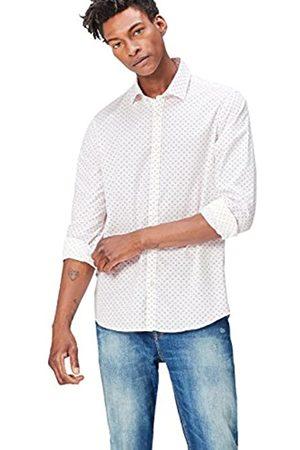 FIND Camisa Estampada para Hombre