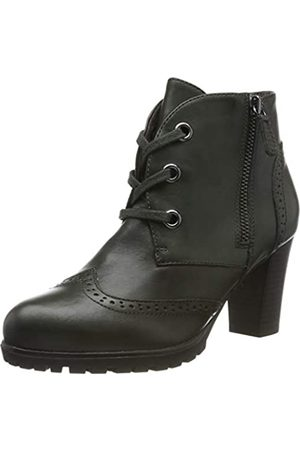 Caprice Denise, Botines para Mujer, (Forest Nappa 711)