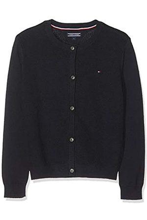 Tommy Hilfiger Girls Basic Cardigan suéter