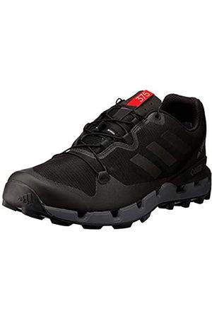 adidas Terrex Fast GTX-Surround, Zapatillas de Senderismo para Hombre, (Negbás/Gricin/Roalre 000)