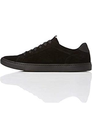 FIND Zapatillas de Deporte para Hombre, (Black)