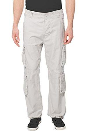 Lower East Pantalones Cargo Vintage Hombre