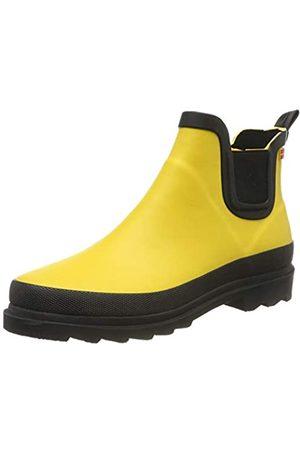 Sanita Felicia Welly, Botas de Agua para Mujer, (Yellow 7)