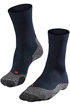 Falke TK 2 Ladies' - Calcetines de Senderismo para Mujer, tamaño 41/42