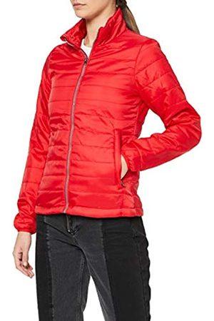 James & Nicholson Ladies' Padded Jacket Chaqueta M para Mujer
