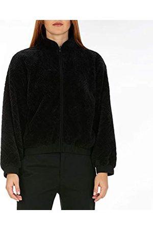 Hurley W Sherpa Jacket Zip Chaquetas, Mujer