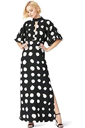 TRUTH & FABLE Marca Amazon - - Vestido - para mujer