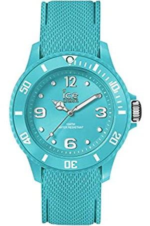Ice-Watch ICE sixty nine Turquoise - Reloj turchese para Hombre (Unisex) con Correa de silicona - 014764 (Medium)