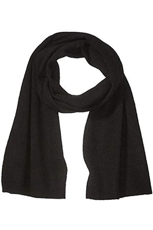 Buttoned Down 100% Cashmere Scarf Cold-Weather-Scarves