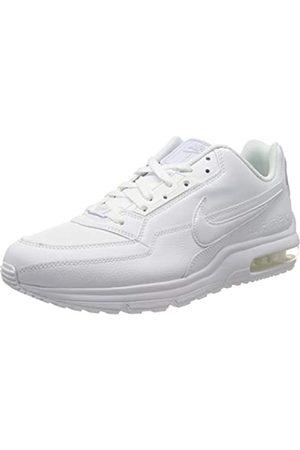 Nike Air MAX LTD 3, Gymnastics Shoe Mens/White/White
