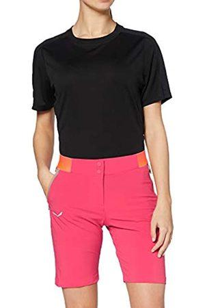 Salewa Pedroc Cargo Pantalones Cortos, Mujer