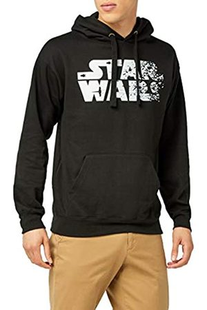STAR WARS Rebel Text Logo Sudadera con Capucha