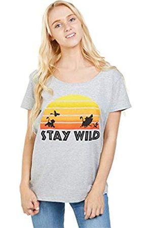Disney Lion King Stay Wild Camiseta