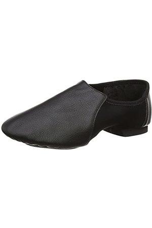 So Danca Jz76, Zapatos de Jazz para Mujer, (Black)