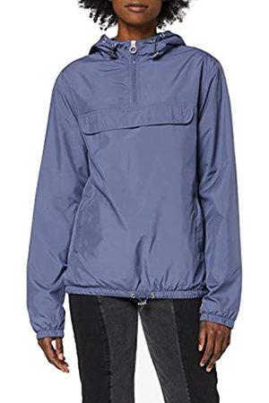 Urban classics Windbreaker Ladies Basic Pull Over Jacket Wind-Jacke Chaqueta