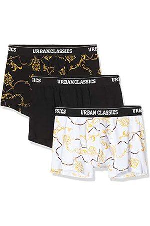 Urban classics Unterhosen Boxer 3-Pack
