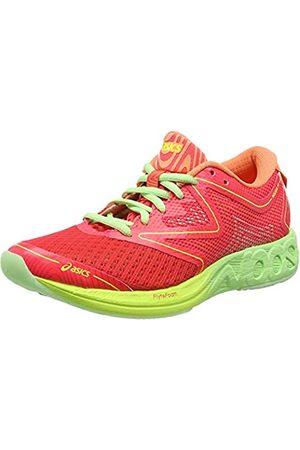 Asics Noosa Ff, Zapatillas de running Mujer, (Diva Pink/Paradise Green/Melon)