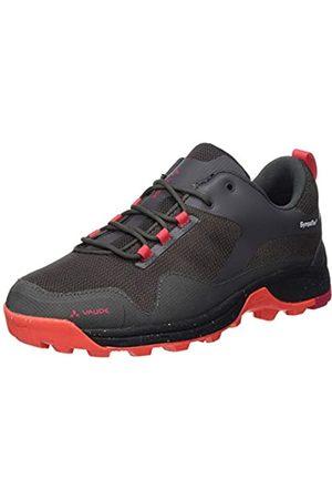 Vaude Women's Tvl Comrus Tech STX, Zapatos de Low Rise Senderismo para Mujer, (Anthracite 069)