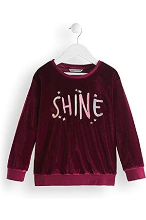 RED WAGON Marca Amazon - Shine Embroidered, Sudadera para Niñas, 146