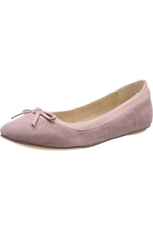 Buffalo Annelie, Bailarinas para Mujer, (Light Pink 000)