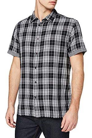 FIND Camisa de Cuadros para Hombre