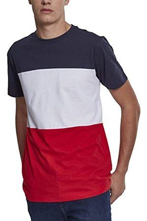 Urban classics Color Block tee Camiseta M para Hombre