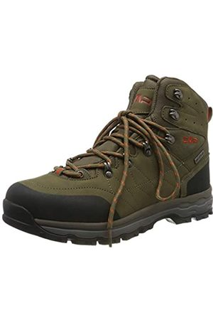CMP Sheliak, Zapatos de High Rise Senderismo para Hombre, (Torba P803)