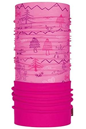 Buff Baby Woods Tubular Original Junior, Bebé-Niñas