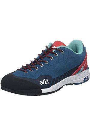 Millet LD AMURI LTR, Zapatos de Escalada para Mujer, (Enamel Blue 7364)