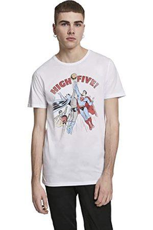 Merchcode JL High Five Camiseta, Hombre