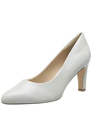 Caprice Isabella, Zapatos de Tacón para Mujer, (White Perlato 139)