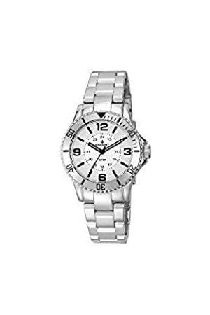 Radiant Reloj analogico para Mujer de Cuarzo con Correa en plástico RA232201