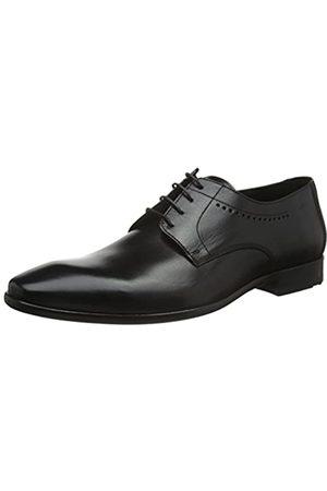 Lloyd OCAS, Zapatos de Cordones Derby para Hombre, -Schwarz (Schwarz 0)