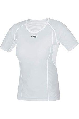 gore WEAR M Camiseta interior de manga corta para mujer WINDSTOPPER, 38