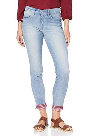 Pierre Cardin Favourite Skinny Jeans Fransen Vaqueros