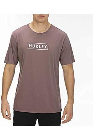 Hurley M Benzo Boxed S/S tee Camisetas