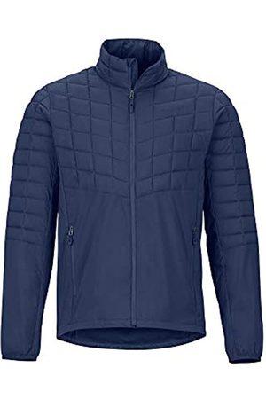 Marmot Featherless Hybrid Jacket Senderismo Forrada, Chaqueta Outdoor, Anorak Repelente Al Agua, A Prueba De Viento, Hombre