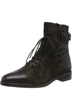 Marc O' Polo 90715486301200, Botines para Mujer, (Black 990)
