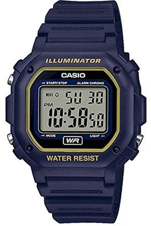 Casio F-108WH-2A2EF - Reloj Digital Unisex Adultos
