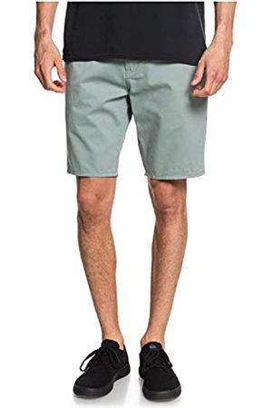 Quiksilver Everyday Ev Sr Pantalones Cortos, Hombre