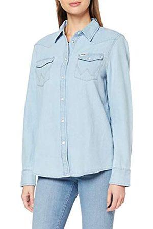 Wrangler Jeanies Shirt Blusa