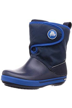 Crocs Crocband II.5 Gust Boot, Botas de Nieve Unisex Niños